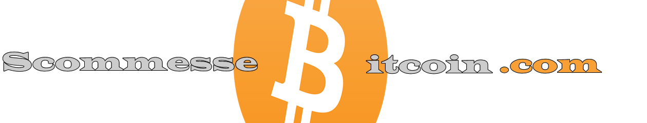 Scommesse bitcoin